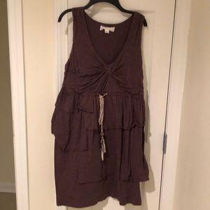 Anthropologie dress by Lilka